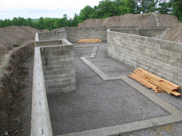 Advantages Of Insulated Concrete Form Construction Nexcem