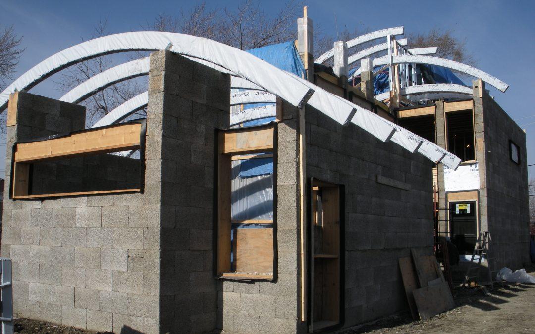 Net Zero Homes