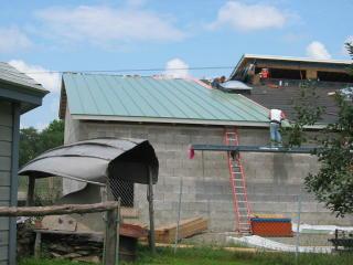 Insulated Concrete Forms (Nexcem)