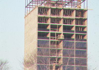 Durisol Nexcem cement bonded wood fiber insulated concrete forms