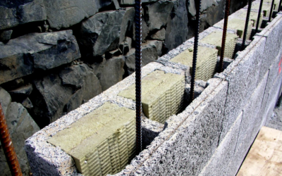 What do Insulated Concrete Forms Cost?