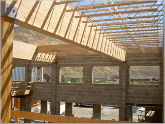 Insulated Concrete Forms (Nexcem)