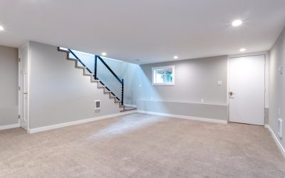Interested in ICFs For Your Basement? Here's What You Should Know