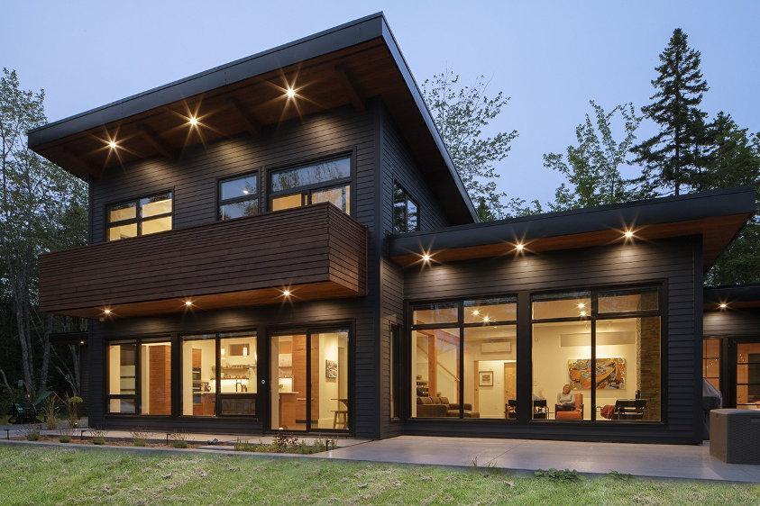 ICF Home